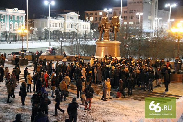 Мэрия как бы намекает: «Весну» Навального не пустят на площадь Труда