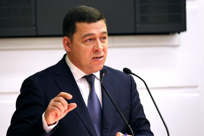 Евгений Куйвашев: «Конечно, я готов уйти в отставку»