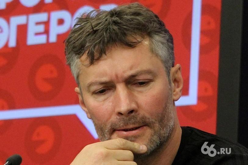 Ройзман вошел в рейтинг 100 самых авторитетных людей России по версии «Русского репортера»