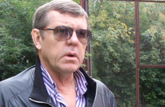 Александр Новиков: «Выборы испортили уличные крикуны и уголовники»