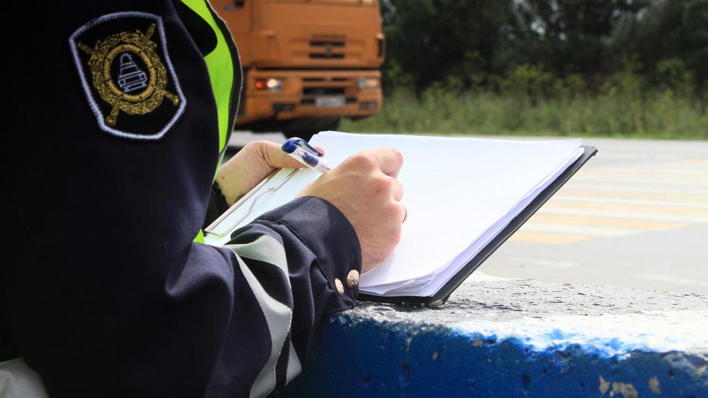 Сотрудникам ДПС запретят поджидать водителей «взасаде»
