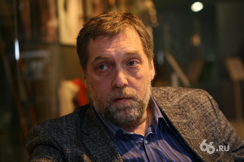 Никита Высоцкий: «Кликушество по водке скоро закончится»