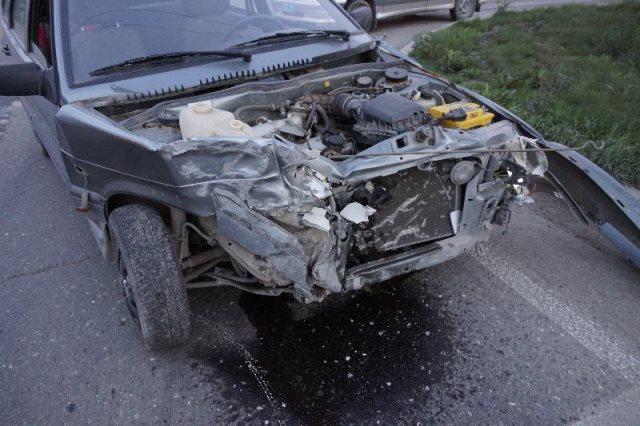 Семь человек пострадали в ДТП в Екатеринбурге