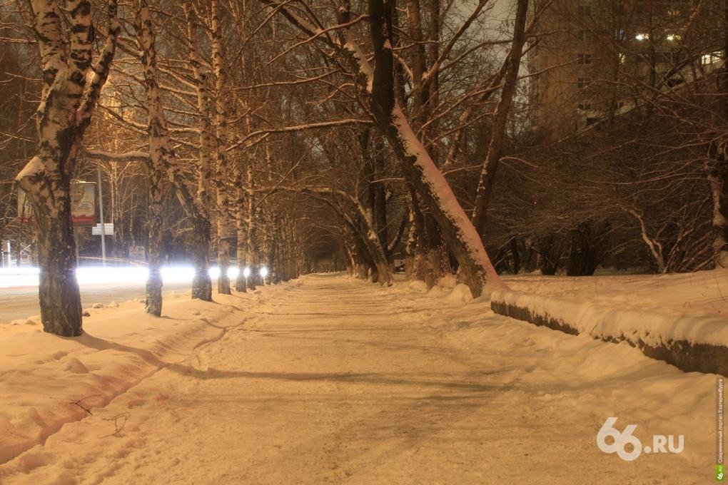 В России от аномальных морозов погибли 29 человек