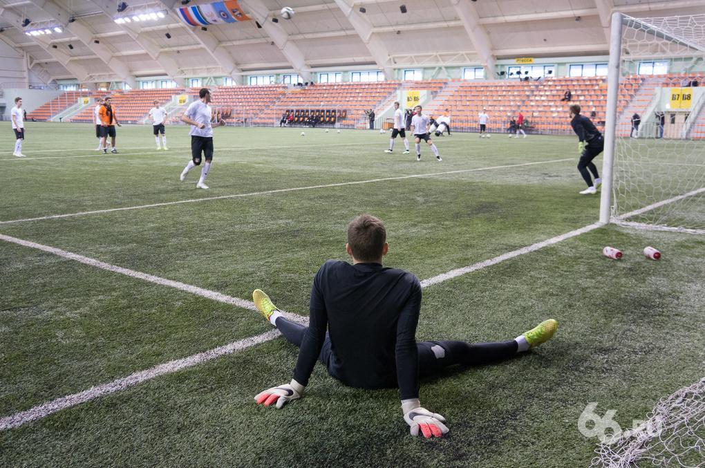 «Надо правильно настроиться»: «Урал» готовится к первой домашней игре с «Амкаром»