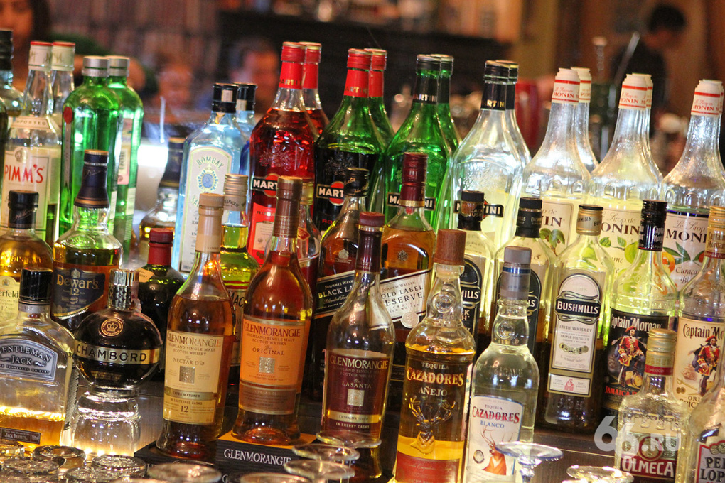Производители просят узаконить интернет-торговлю алкоголем