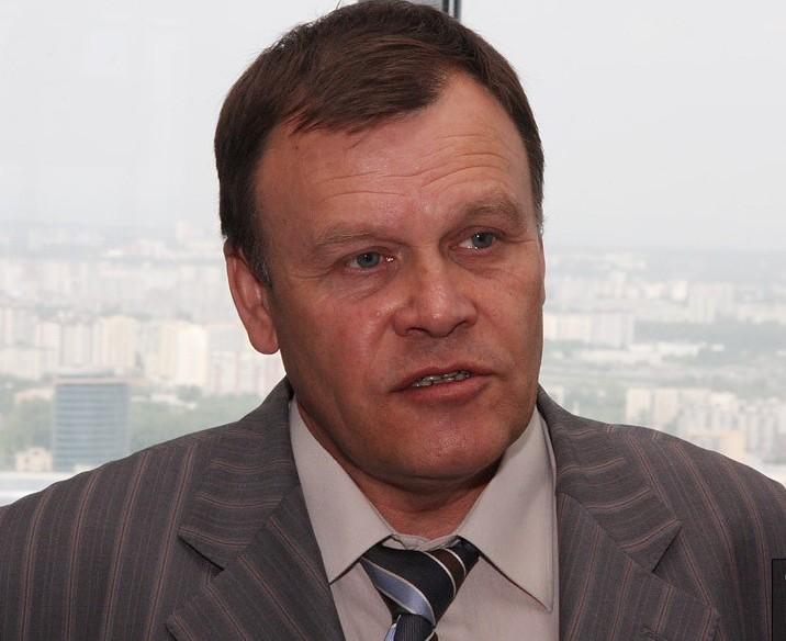 Владимир Крицкий: «Москва должна принять закон о Екатеринбурге»