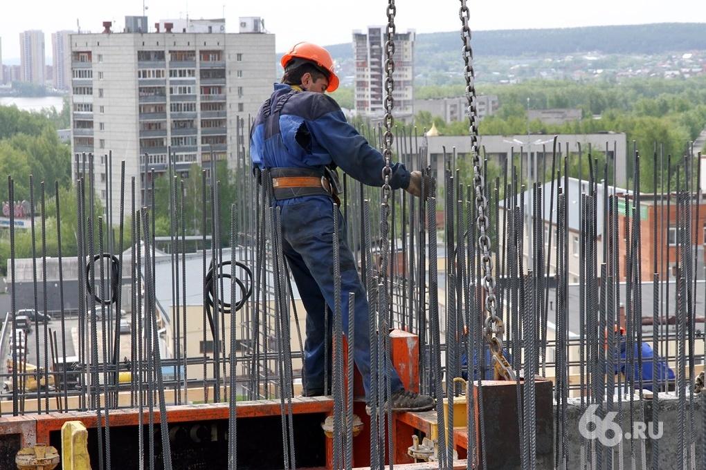 Рейтинг 66.ru: 7 самых ожидаемых строек — полгода спустя