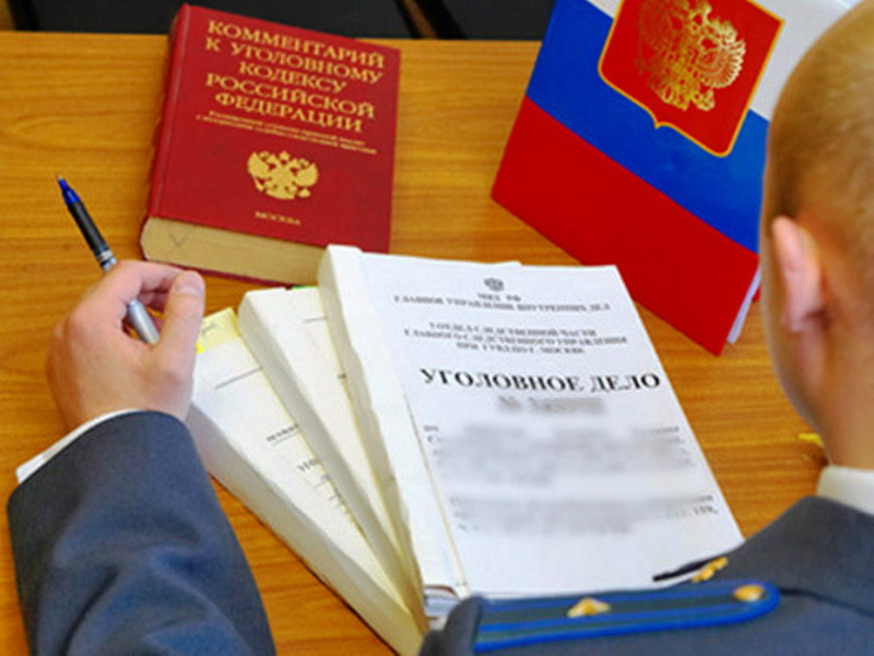 В Краснотурьинске два прапорщика подозреваются в избиении мужчины