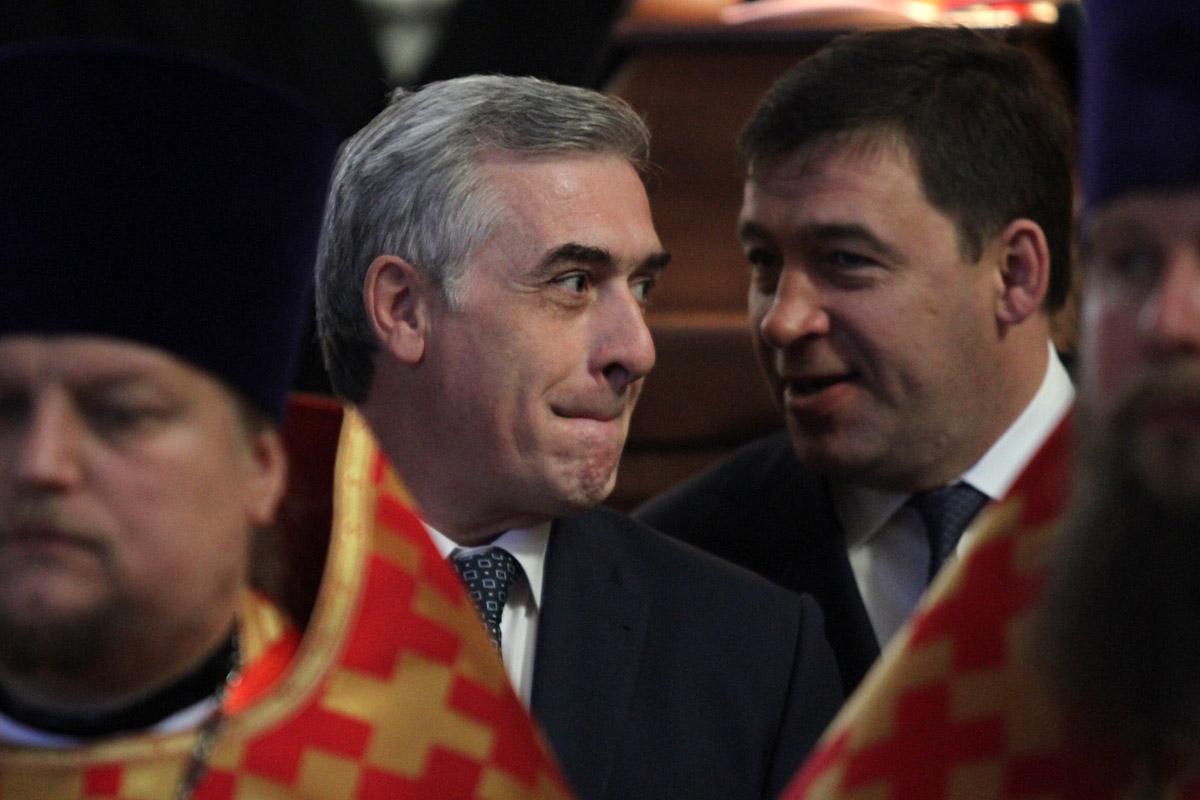 Выборы мэра Екатеринбурга пошатнули влиятельность Куйвашева