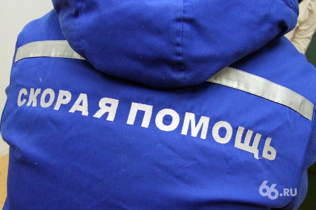 В аварии на трассе Екатеринбург — Тюмень погибли двое