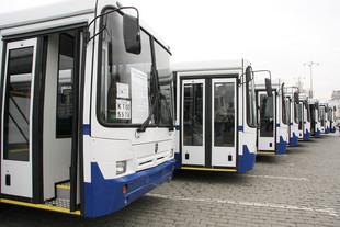 В Екатеринбурге несколько автобусов поменяют номера