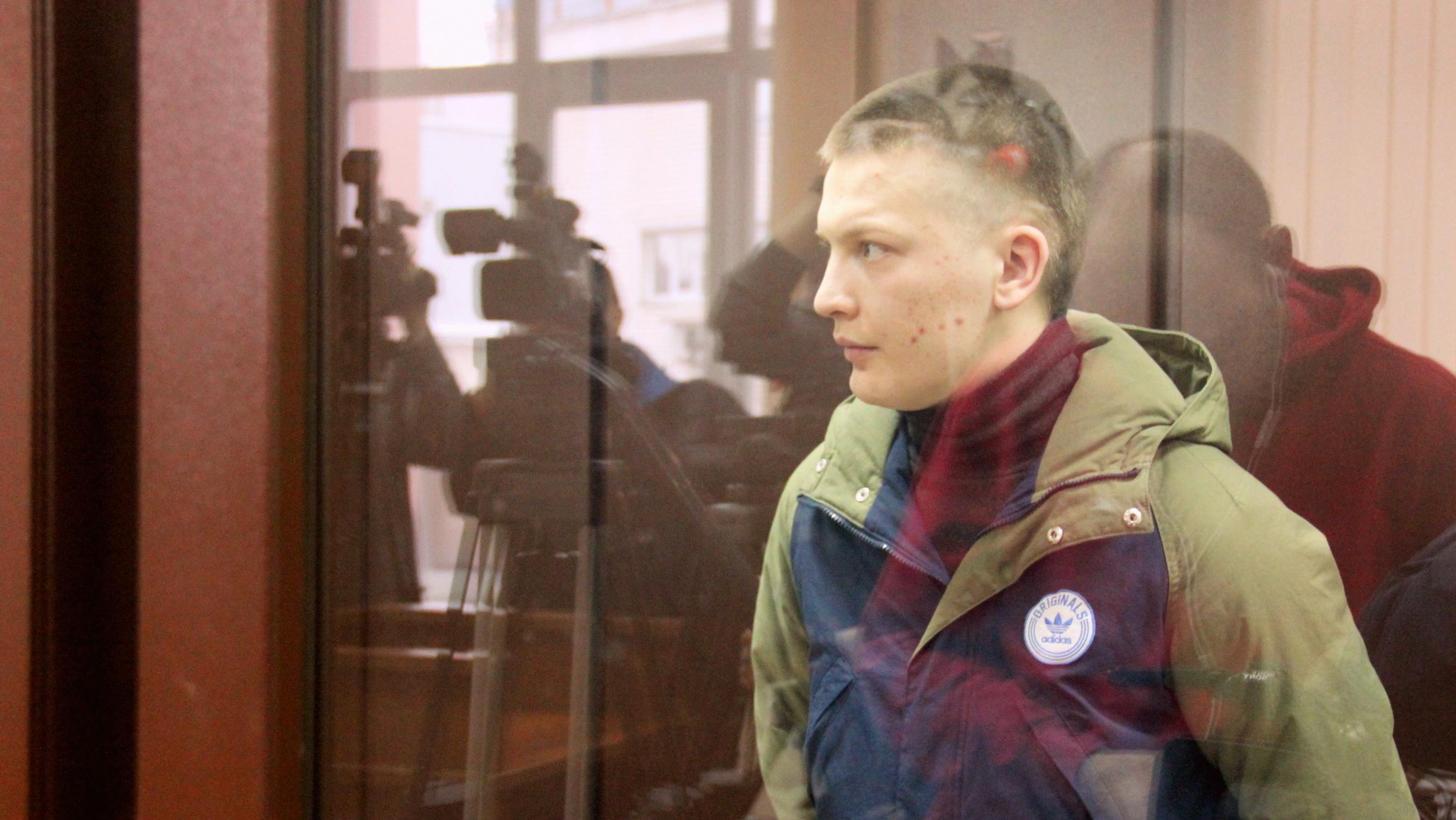 Обвинение просит добавить еще год и три месяца к наказанию для разбойника с Пионерки Игоря Новоселова