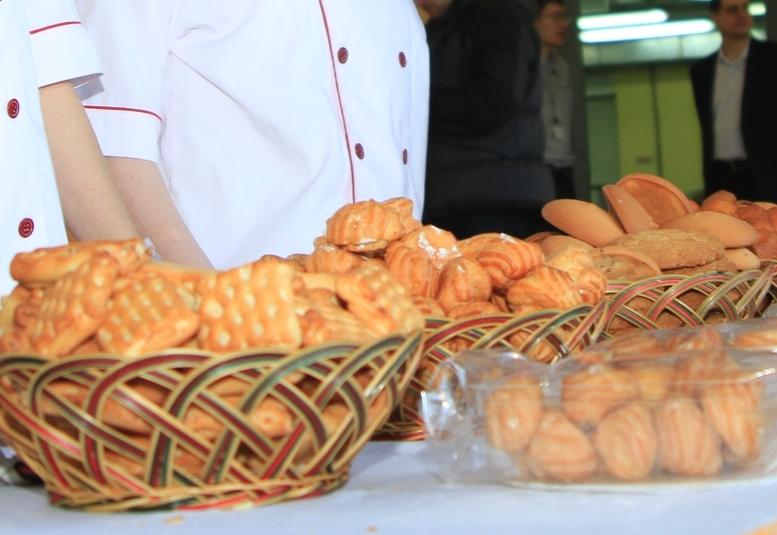 В Екатеринбурге пройдет конкурс для маленьких художников-поваров
