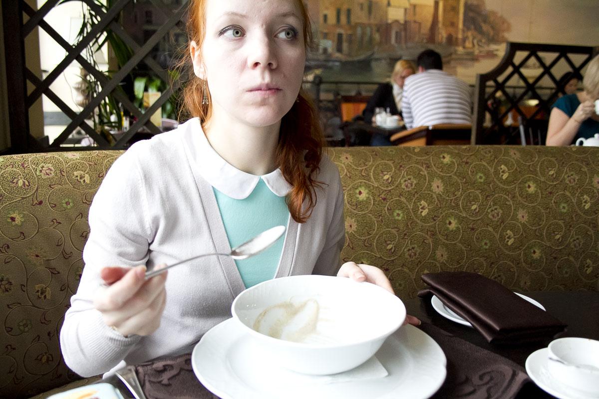 Вкусовщина: маленькая Италия и большая скидка в ресторане «Портофино»
