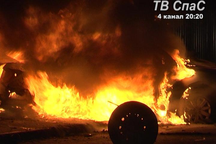 Мать девушки, заживо сгоревшей в ДТП на Куйбышева, отказалась идти в суд