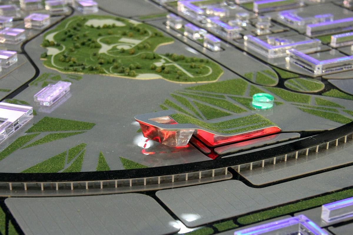 «Экспо-2020» в Екатеринбурге может обойтись в 20 миллиардов долларов
