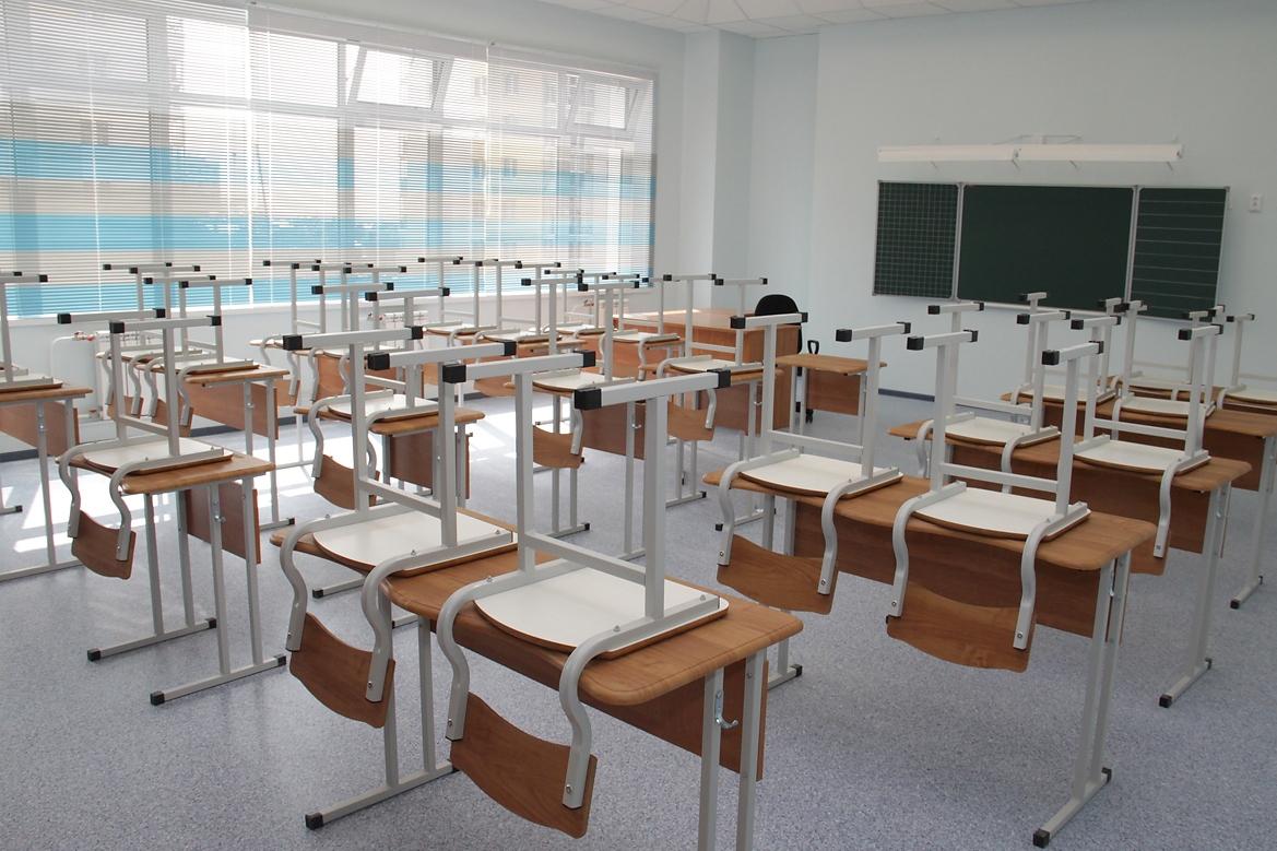Школу на ВИЗ-бульваре снесут и построят заново