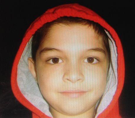 Полиция Екатеринбурга ищет пропавшего школьника