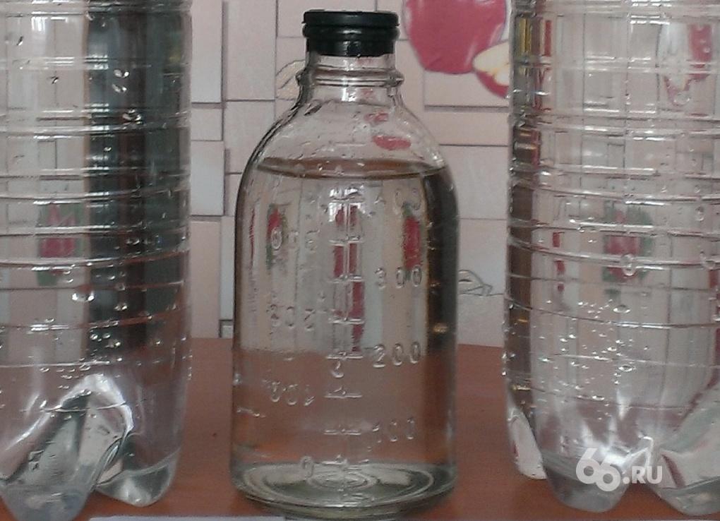 Налетели: екатеринбургские продавцы фильтров зарабатывают на «наркотической» воде