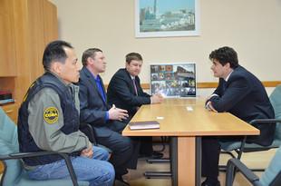 В Екатеринбурге возродят «Службу спасения «СОВА»
