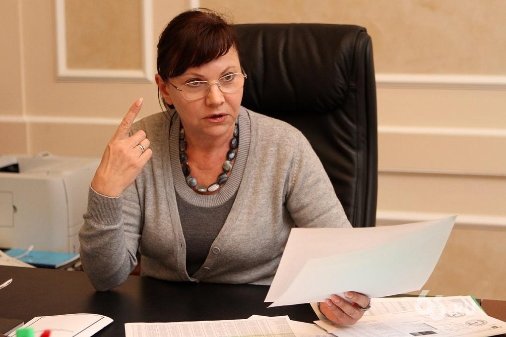 Министр финансов области: «Грешно отменять транспортный налог»