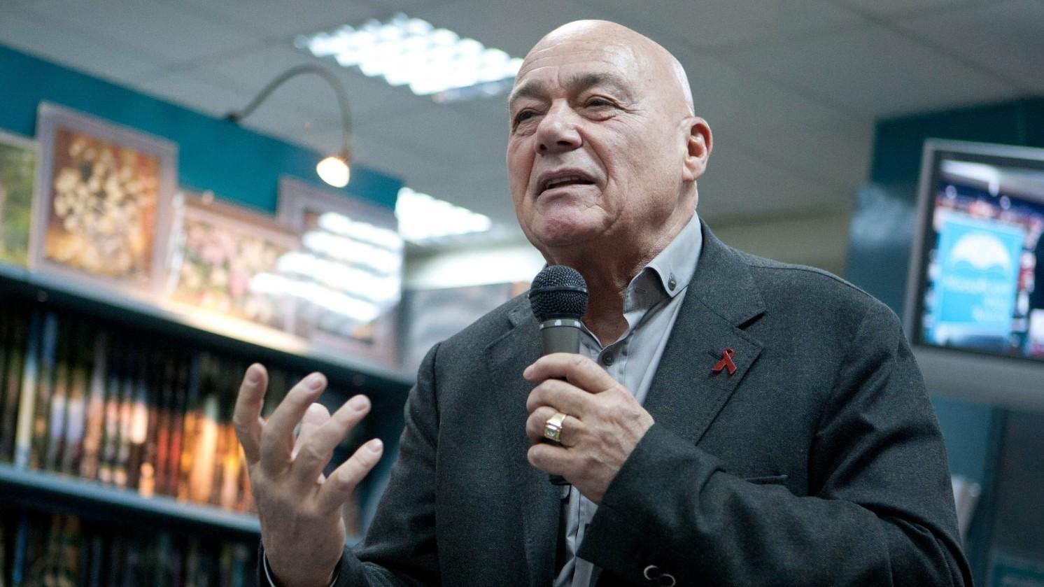 Познер — о выборах губернатора: «Сидение дома ничего не решит, Екатеринбургу надо было выйти на улицы»