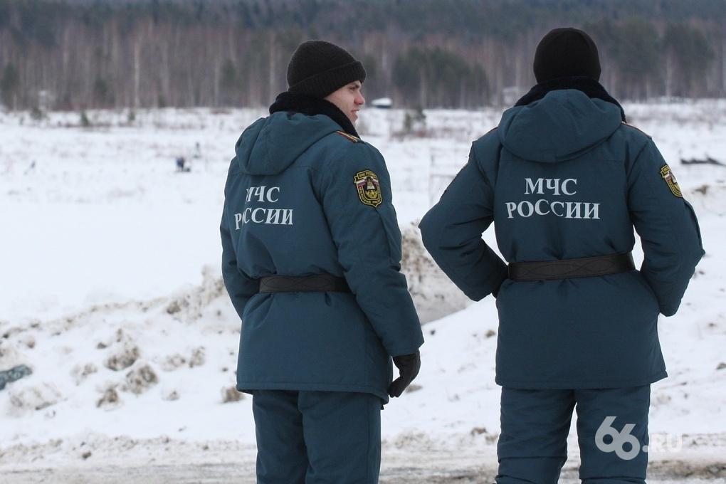 Свердловские спасатели переходят в режим повышенной готовности