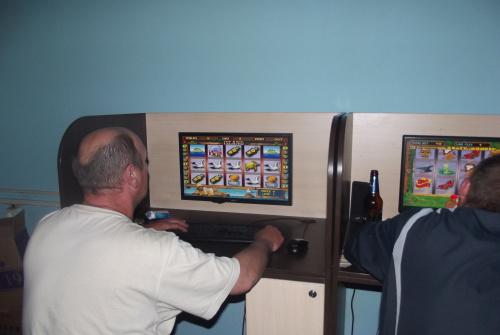 В Ревде оперативники накрыли подпольное казино