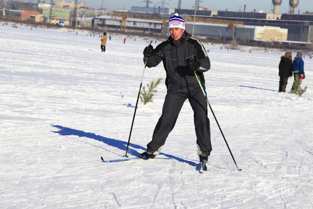 10 способов провести выходные: лыжи, Хью Джекман и Сергей Безруков