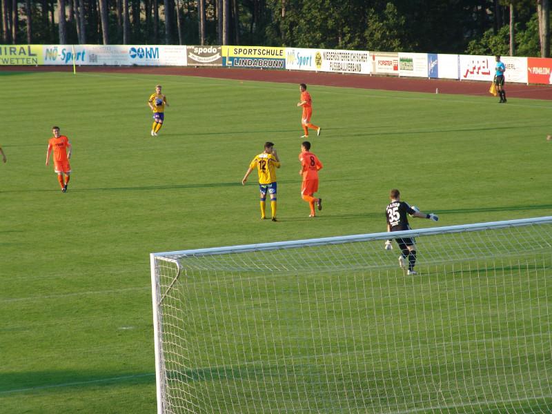 Футболисты «Урала» разгромили австрийцев в контрольном матче