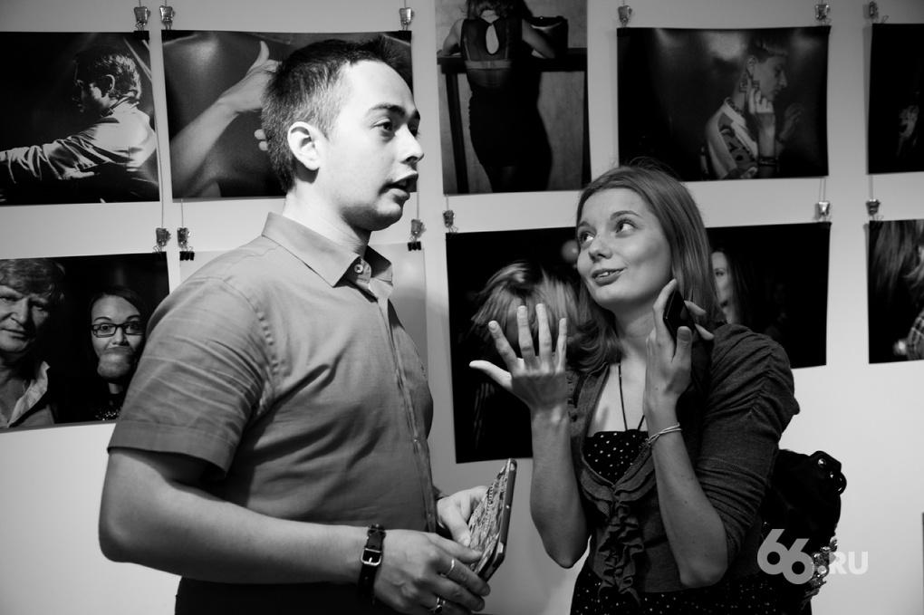 «Мама, извини, но я в клубе!» Тусовщики Екатеринбурга стали героями модного фотопроекта