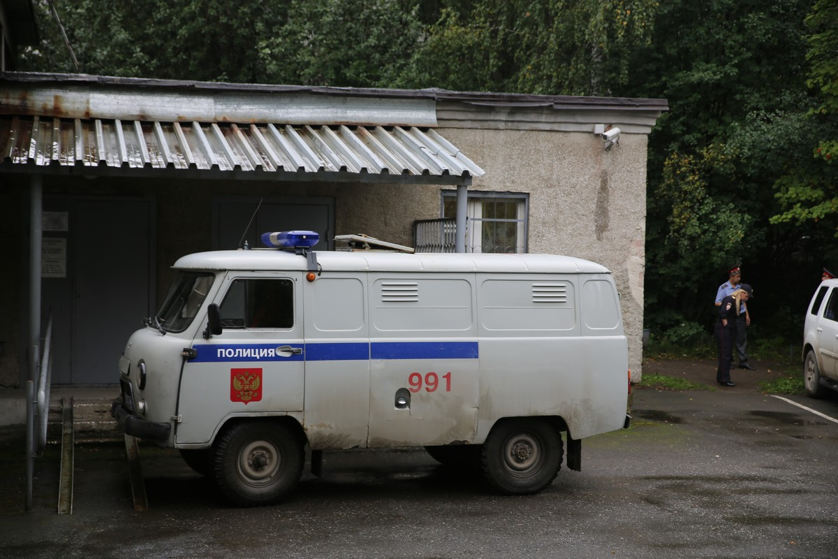 Самый гуманный суд: в Екатеринбурге наркоторговца арестовали только с третьей попытки