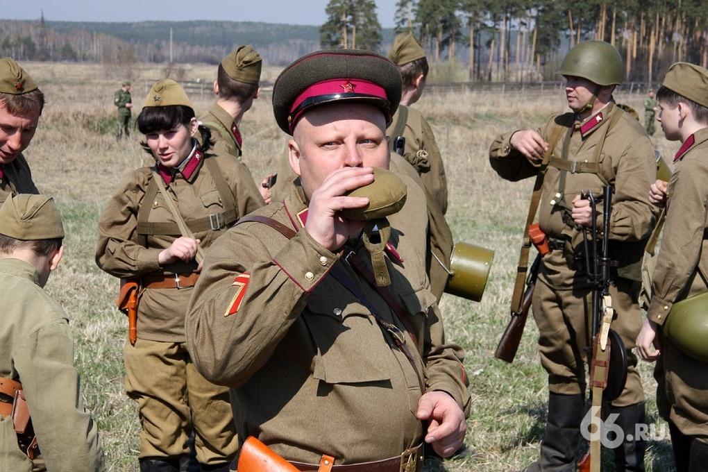 В области стартовал чемпионат Вооруженных сил по спортивному туризму