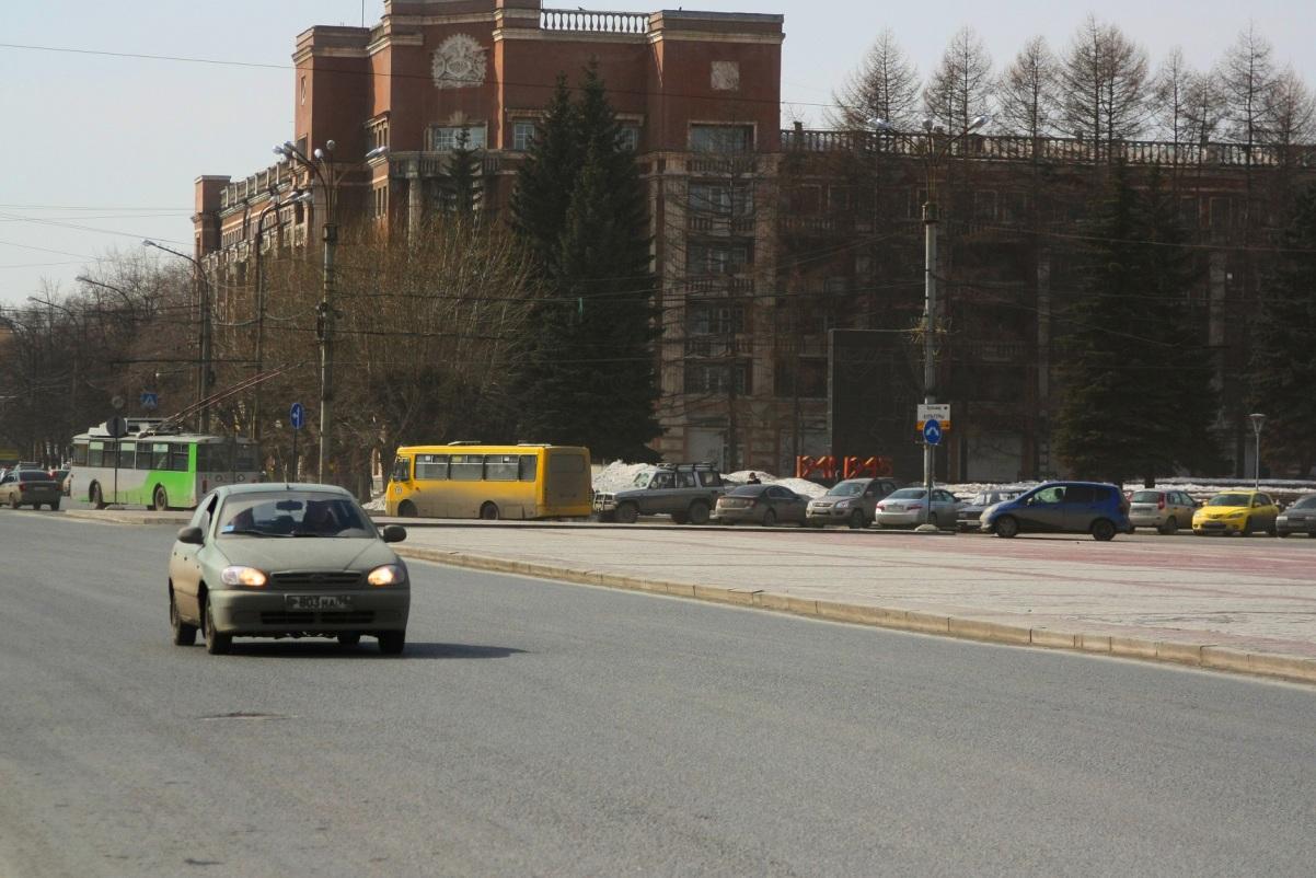 От Абрикосовой до Перспективной: три десятка новых улиц появились в Екатеринбурге