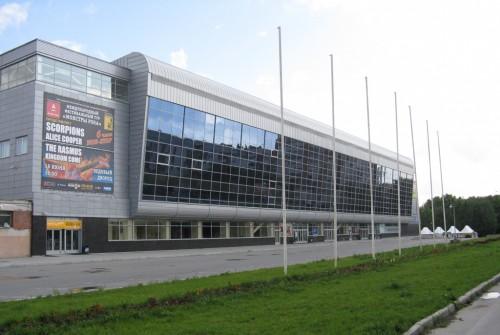 «Автомобилист» уступил столичным динамовцам в очередном матче КХЛ