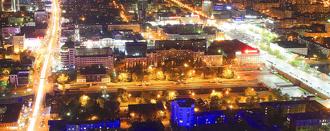 По автомобилизации Свердловская область как Румыния. Но круче Албании