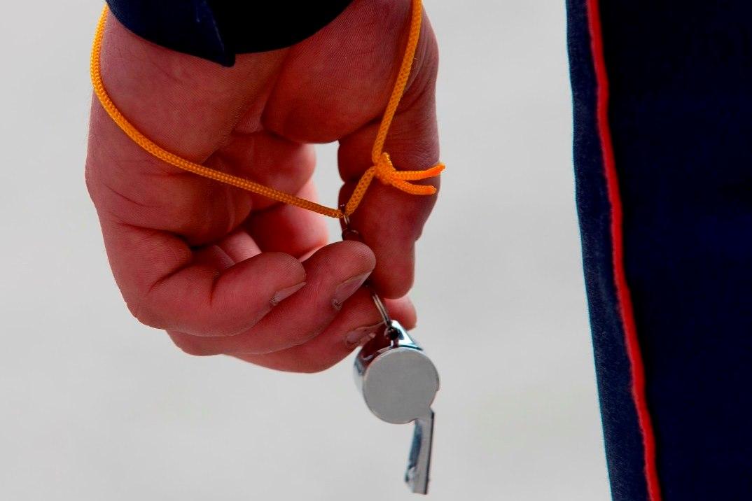 На Титова автомобилист сбил мальчика, спешащего в школу