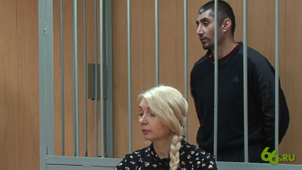 Свердловский облсуд оставил без изменений вердикт экс-силовику, совершавшему человеческие жертвоприношения