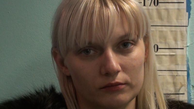 Сотрудники полиции Екатеринбурга поймали в аэропорту аферистку