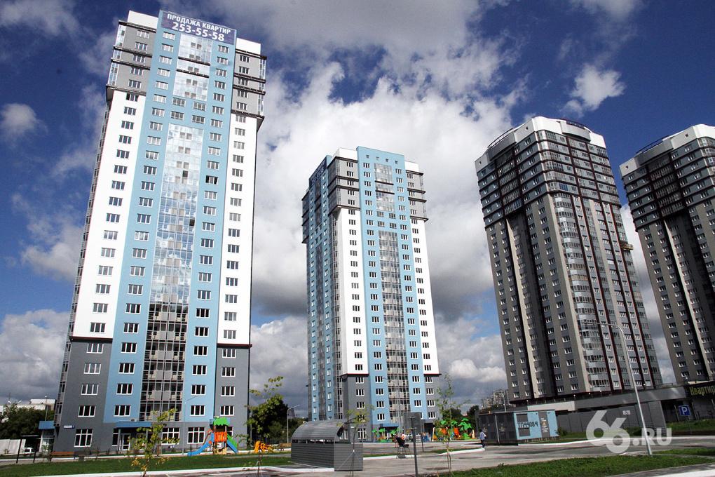 10 главных строек 2014. «Тихий центр» между парком и набережной