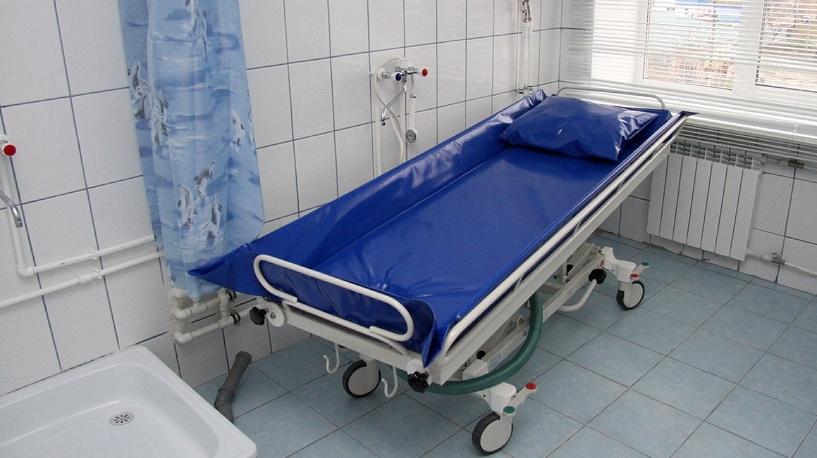 Векатеринбургском роддоме погибла женщина