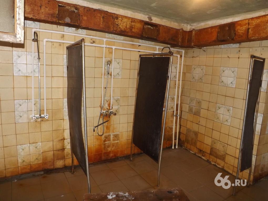 Полгода ремонта в эльмашевской общаге: 10 млн потратили — результата нет