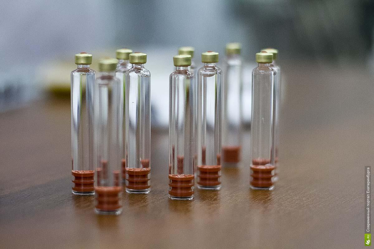 В области растет число зараженных гриппом и ОРВИ
