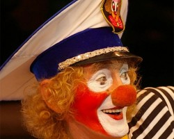 Известного клоуна убили в собственной квартире в Подмосковье
