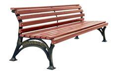 Мэрия заказала скамейки и урны на 31 миллион
