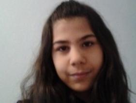 В Екатеринбурге без вести пропала 14-летняя школьница