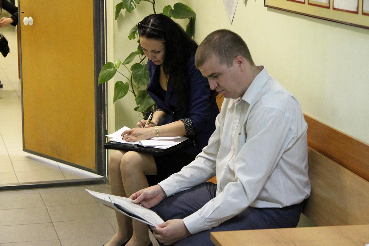 Суд отказался приобщить к делу водителя Бабушкиной запись Форманчука