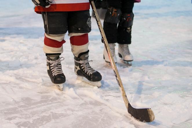 Турнир по хоккею на «Кубок Юности» впервые пройдет в Свердловской области