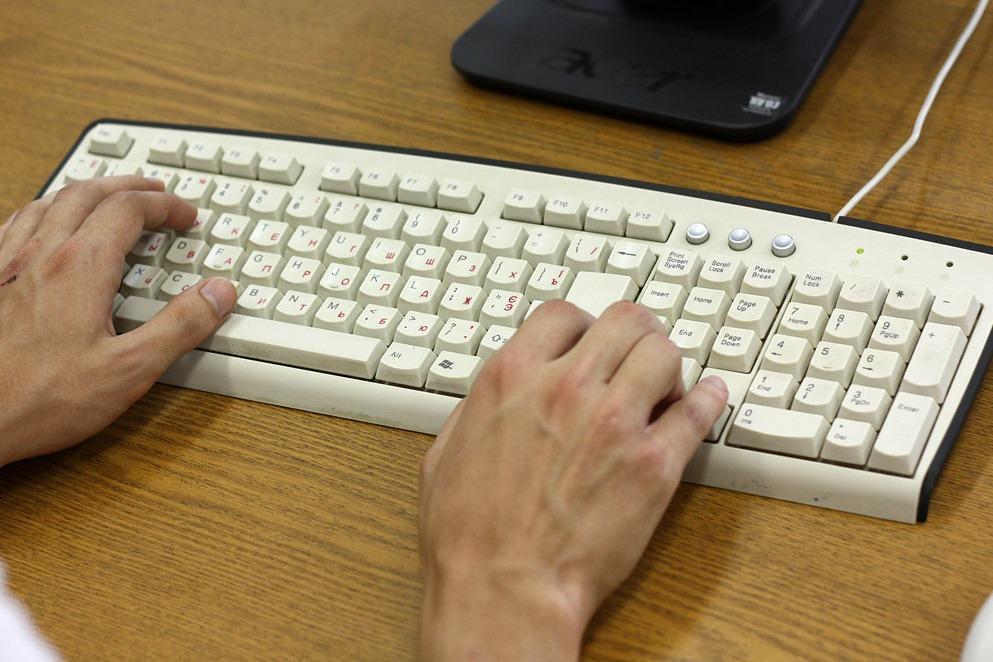Серовские полицейские установили личность грабителя при помощи интернета